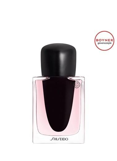 Shiseido Shiseido GINZA EDP Tüm Ciltler İÇin Parfüm 30 ml Renksiz